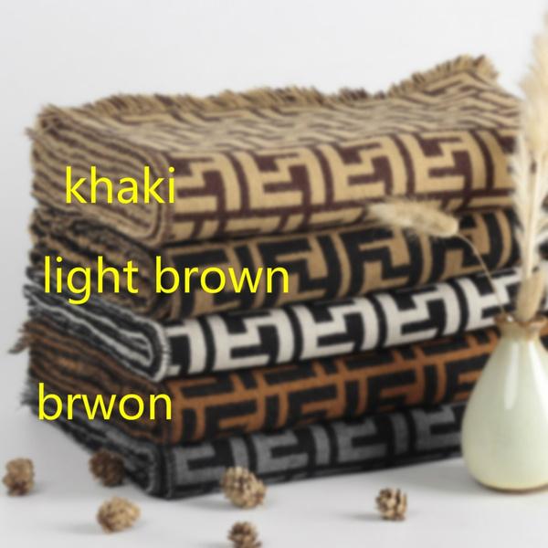 brown, Scarves, Fashion, Winter