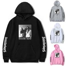 uicideboy, Moda, suicideboyssweatshirt, personalityhoodie