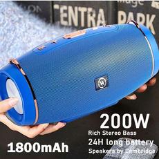 Box, stereospeaker, speakerbluetooth, Mini Speaker