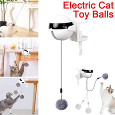 Funny, Toy, Electric, Pets