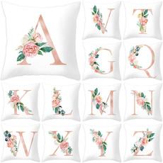 case, Flowers, Home Decor, peach