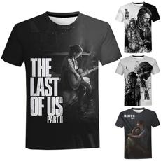 thelastofu, Fashion, Shirt, Sleeve