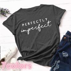 letterprintshirt, personalityshirt, popularshirt, letter print