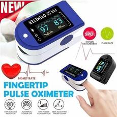 heartratemonitor, fingertippulseclip, fingermonitor, fingerpulseoximeter