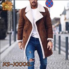 Casual Jackets, bikerjacket, Plus Size, brown