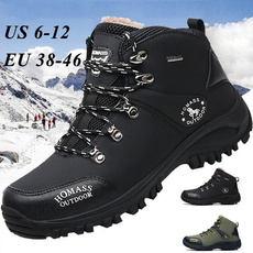 hikingboot, Outdoor, Winter, Hiking