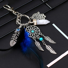 bohemia, Tassels, Key Chain, Jewelry