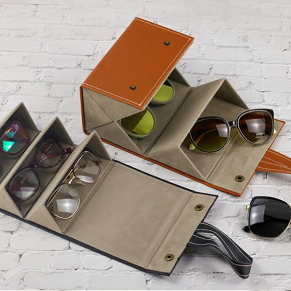 portablesunglassesholder, glassesstoragebox, Storage, Fashion Accessories