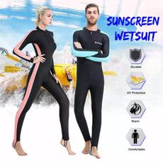 Surfing, unisex, uv, wetsuit