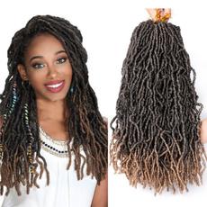 wig, woman fashion, Fashion, crochetbraided