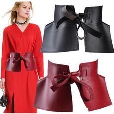 strapgirdle, Fashion, cummerbund, leather