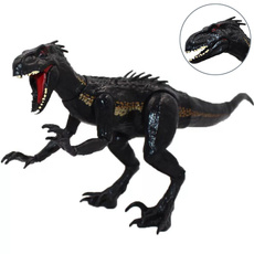 Toy, animalmodel, simulationdinosaur, jurassicdinosaur