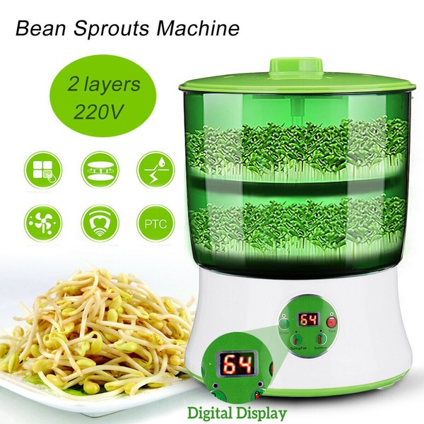 Healthy, Tool, Safe, beansproutsmachine