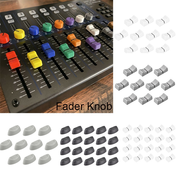 knobs, fader, electroacousticdevice, Console