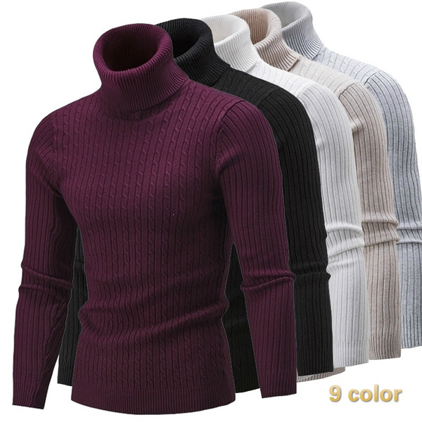 Fashion, Winter, pullover sweater, Sweaters