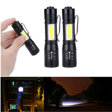 Flashlight, Mini, torchflashlight, led