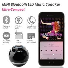 Mini, Outdoor, Wireless Speakers, Cellphone Accesories