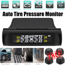 tiremonitor, tirepressuregauge, Car Electronics, Vehicles