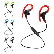 Headset, Ear Bud, Earphone, Hooks