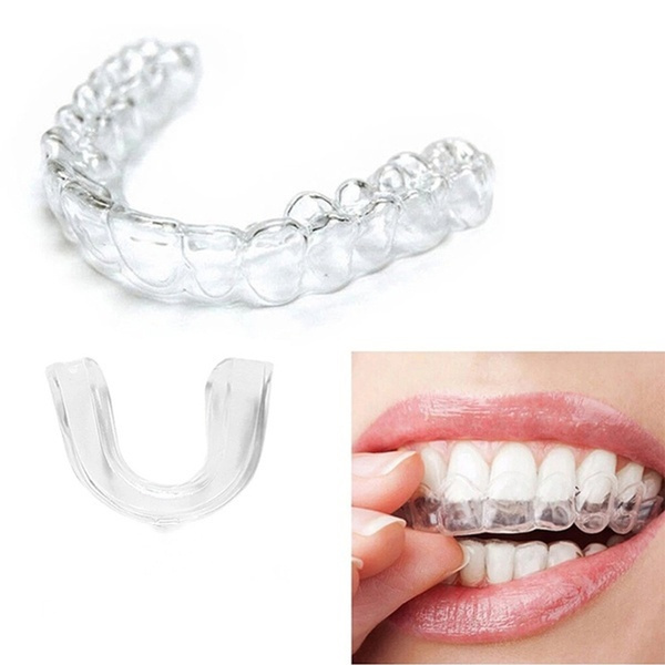 boxing, mouthappliance, dentalcare, teethwhiteningtray