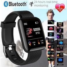 LED Watch, Heart, Fashion, Fitness