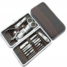 manicure tool, Steel, Manicure Pedicure Set, Manicure Set