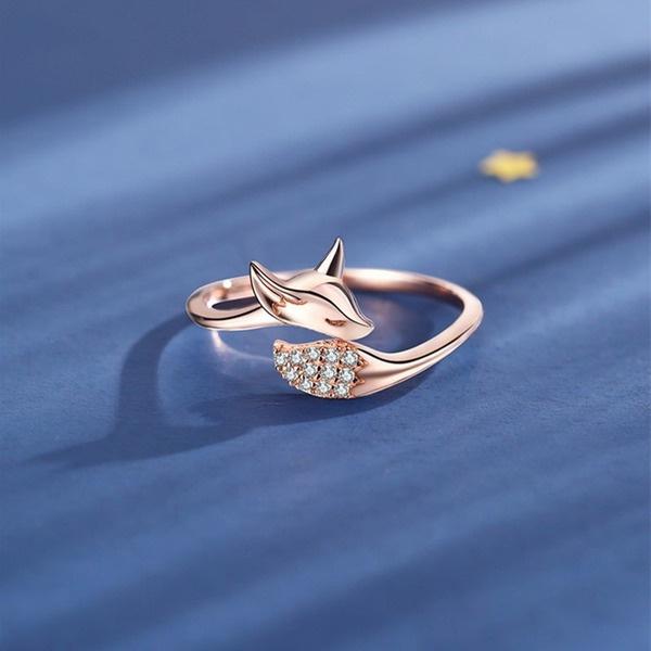 Beautiful, cute, Fashion, wedding ring