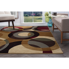 Geometric, area rug, Rugs