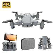 Quadcopter, Mini, Toy, Flight