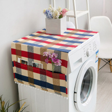 Machine, washingmachinecover, Cover, fridge
