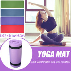 non-slip, Yoga Mat, Sport, exerciseproduct