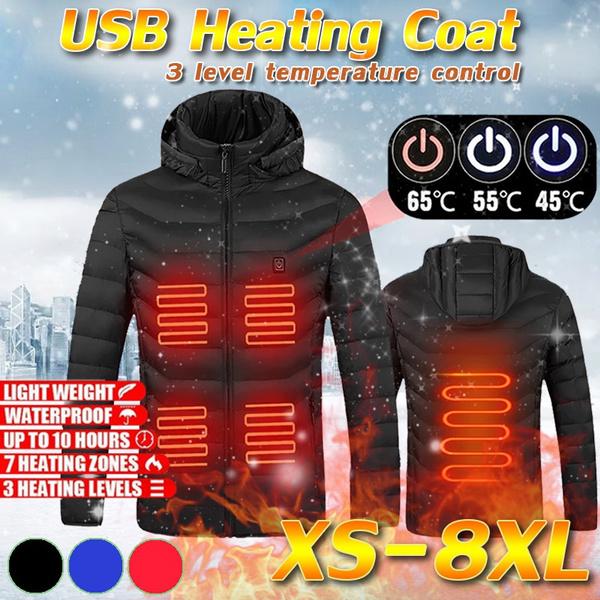 motorcyclecoat, hooded, Winter, hoodedjacket