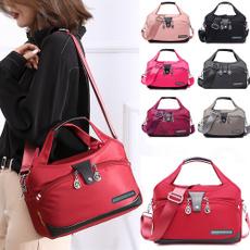 waterproof bag, women bags, Fashion, Nylon