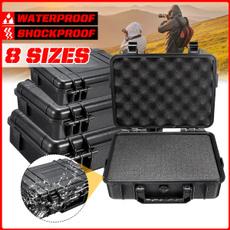 Box, case, dronesbox, camping