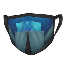 respirator, Polyester, mouth, unisex