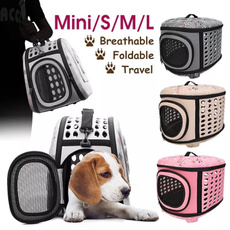 Foldable, puppy, portable, dogcarrierbag