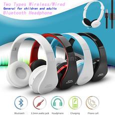 Headphones, Headset, Microphone, Sport