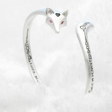 Charm Bracelet, foxjewelry, Fashion, Jewelry