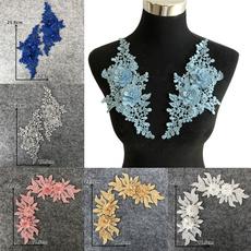 lace trim, Fashion, appliquesandpatche, Lace