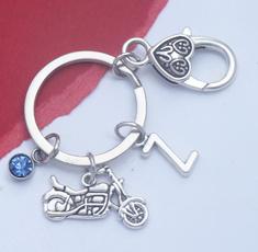 Bikes, Key Chain, Gifts, Chain