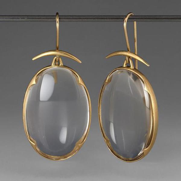 Fashion, Gemstone Earrings, vintage earrings, weddingpendant