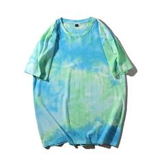 Summer, Fashion, Shirt, 男式