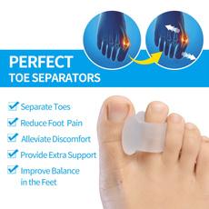 footmassager, toeseparator, sumifun, thumbvalgu