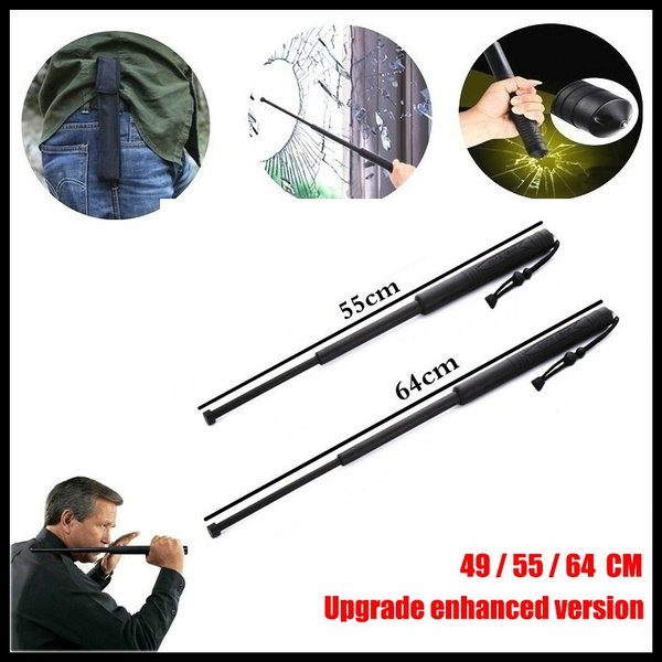 carbonsteelstick, telescopicstick, outdoortool, Tool