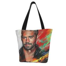Shoulder Bags, Bags, wearresistant, singleshoulderpack