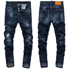 Fashion, dsq2jean, pants, Denim