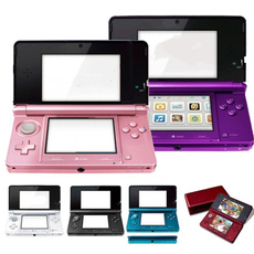 3dsgameconsole, Console, Gifts, gamepad