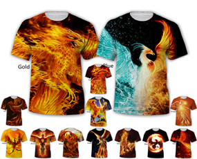 Summer, Fashion, Shirt, Phoenix