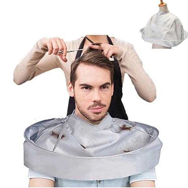 haircuttingcloak, gowns, Salon, haircutting