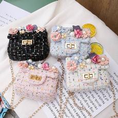 giftsforkid, Fashion Accessory, flowersbag, Princess